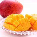マンゴーの栄養と効果効能!食べ頃の見分け方や保存法!冷凍やドライフルーツにも!