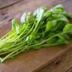 ルッコラとは?栄養と効能効果!レシピや旬の月、味は苦い?加熱調理は良いのかまで!