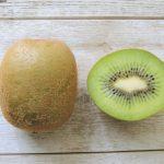 キウイフルーツの栄養と効能効果!カロリーや皮の栄養、1日何個食べて良いのかまで!