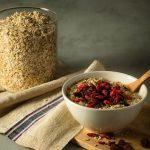 オーツ麦とは大麦?栄養と効能効果!グルテンフリーか糖質やカロリーまで気になることまとめ!